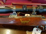 Dakota Arms Model 76 Presentation Grade 7X57 WOW!!