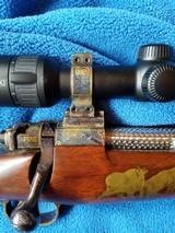 Dakota Arms Model 76 Presentation Grade 7X57 WOW!! - 5 of 10