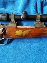 Dakota Arms Model 76 Presentation Grade 7X57 WOW!! - 2 of 10