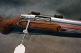Nesika Model J 20VarTarg Varmint Rifle new - 2 of 5