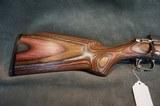 Nesika Model J 20VarTarg Varmint Rifle new - 3 of 5