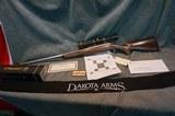 Dakota Arms 20Tac Varminter
