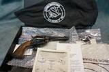 "Standard Arms SAA 45LC 4 3/4"" NIB"