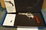 Freedom Arms Model 1997 Premier Grade 45LC NIB
