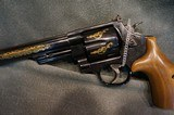 S+W 29-8 150th Anniversary 44Mag - 8 of 11