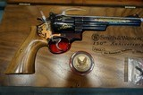 S+W 29-8 150th Anniversary 44Mag - 3 of 11