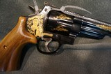 S+W 29-8 150th Anniversary 44Mag - 5 of 11