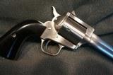 "Freedom Arms Model 97 41Mag 4 1/4"" bbl NIB - 4 of 5"