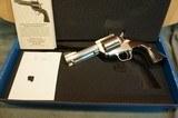 """Freedom Arms Model 97 41Mag 4 1/4"""" bbl NIB"""