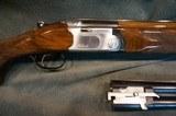 Beretta Model S 680 Trap Combo - 3 of 9