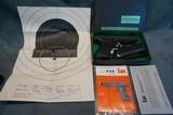 H+K P9S Target 45ACP