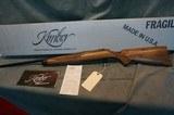 Kimber of Oregon Custom Classic 6x47 NIB #4 - 1 of 11