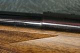 "Kimber of Oregon Model 84 223 ""S"" Series #4 NIB - 5 of 9"