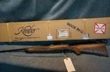 Kimber of Oregon Model 84 Custom Classic Deluxe 223 NIB ON SALE!!