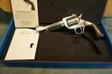 "Freedom Arms 1997 41RemMag 5 1/2"" NIB"