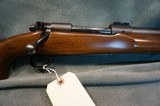 Winchester Pre 64 Model 70 220 Swift Target - 2 of 9