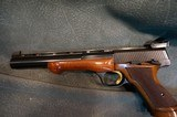 Belgium Browning Medalist 22LR w/case and accessories - 4 of 7