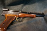 Belgium Browning Medalist 22LR w/case and accessories - 6 of 7