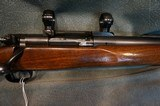 Winchester Pre 64 Model 70 243Win Target rare variation - 2 of 6