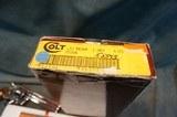 "Colt Python 357Mag 6"" Bright Stainless ANIB - 7 of 7"