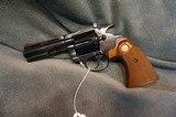 "Colt Diamondback22LR 4"" bbl"