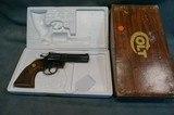 """Colt Diamondback 22LR 4"""" bbl LNIB"""
