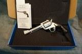 "Freedom Arms Model 83 454 Casull NIB 6"" bbl"
