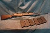 Beretta BM59 308