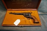 """Colt SAA 45LC 7 1/2"""" """"D"""" Factory Engraved"""