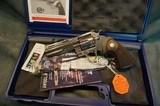 "Colt Python 357Mag 4.25"" bbl NIB"
