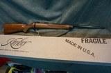 Kimber of Oregon Model 84 223 Custom Cascade Serial #CA32 NIB