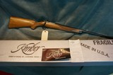 Kimber of Oregon Model 84 Custom Classic 5.6MX50 #4 NIB