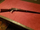Winchester 1873 MFG 1878 38-40 lever action - 4 of 11