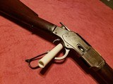 Winchester 1873 MFG 1878 38-40 lever action - 9 of 11