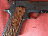 Chiapas Firearms 1911-22 Ducks Unlimited Commemorative Edition
