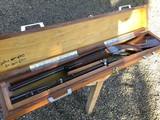 1947 Jeffrey English Farquharson Falling Block Rifle - 270/348 - 15 of 15
