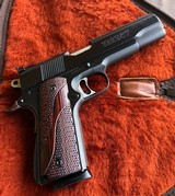 Colt Pistols - 1911 Series 80 for sale