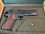 Colt Gold Cup National Match Series 80 Mark IV 45acp