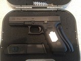 Glock 17 25th Anniversary Special Edition