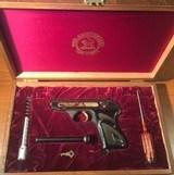 HK4 100th Anniversary Combination Set - 2 of 2