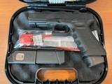 glcok 17cfactory ported 9mm