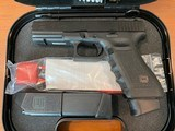 Glock 17 C - Factory Ported 9mm - 1 of 1