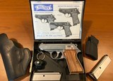 Interarms Walther PPK/S 380acp
