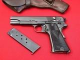 RADOM VIS P.35 EARLY WW2 NAZI OCCUPATION...B-BLOCK, SLOTTED, ALL MATCHING & ORIGINAL...C&R OK,9mm - 5 of 10