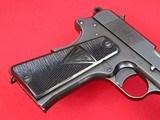 RADOM VIS P.35 EARLY WW2 NAZI OCCUPATION...B-BLOCK, SLOTTED, ALL MATCHING & ORIGINAL...C&R OK,9mm - 9 of 10
