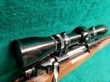 FN Herstal - CUSTOM FN MAUSER COMMERCIAL SPORTER BY KURT HAASE W-LEUPOLD SCOPE GORGEOUS TURKISH WALNUT STOCK! BEAUTIFUL RIFLE! - .30-06 SPRG - 12 of 24