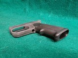 ARMALITE AR-50 BOLT ACTION - LOT OF ORIGINAL PARTS INCLUDING: BOLT, STOCK, PISTOL GRIP, TRIGGER HOUSING, AND FOREND - .50 BMG - 12 of 15
