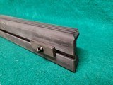 ARMALITE AR-50 BOLT ACTION - LOT OF ORIGINAL PARTS INCLUDING: BOLT, STOCK, PISTOL GRIP, TRIGGER HOUSING, AND FOREND - .50 BMG - 6 of 15