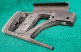 ARMALITE AR-50 BOLT ACTION - LOT OF ORIGINAL PARTS INCLUDING: BOLT, STOCK, PISTOL GRIP, TRIGGER HOUSING, AND FOREND - .50 BMG - 13 of 15