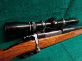 NEWTON - MODEL 1916. 24 INCH BARREL. W-LEUPOLD SCOPE. GORGEOUS RIFLE IN EXCELLENT CONDITION! MFG. IN BUFFALO. CIRCA 1916-1918 - 6.5-'06 - 7 of 20